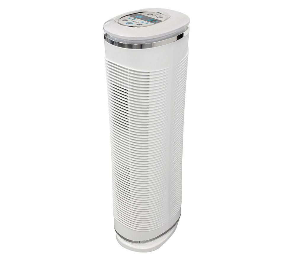 air purifier homedics