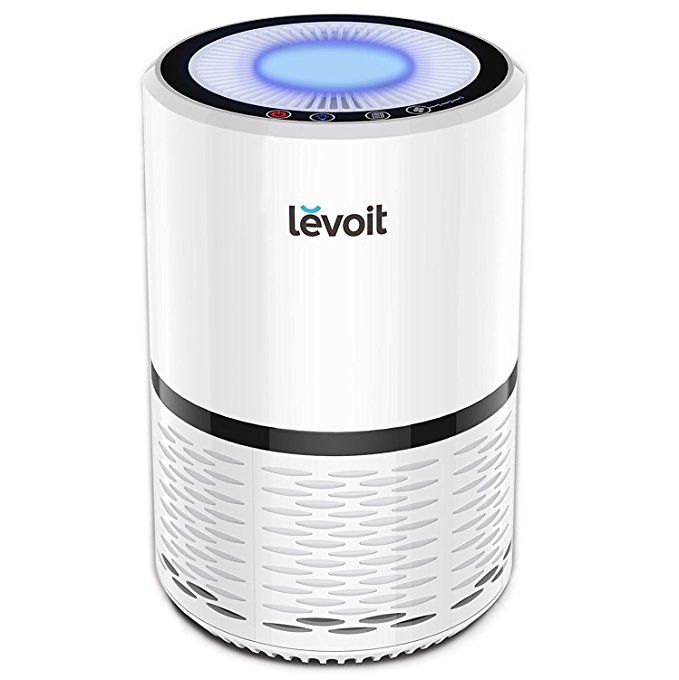 levoi air purifier