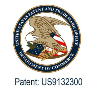 USA Nose Filter patent 1 nasal structure - Nasal Mask