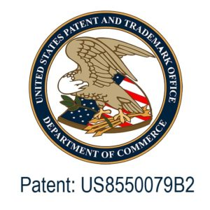 usa patent for nose filters - - Respiratory nasal filters