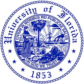 university of florida logo - reduce allergens study