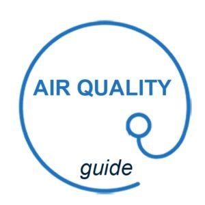 air quality guide logo
