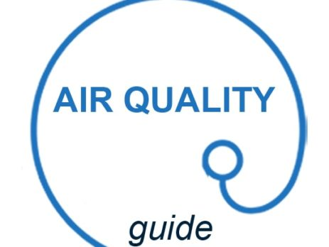 air quality guide logo