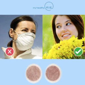dust masks vs nose filters comparison analysis