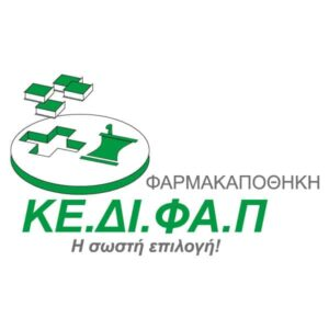 kedifap cyprus pharmacy list logo